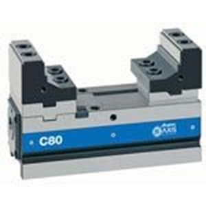 Picture for category 5-Axis Compact Vise