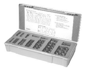 Picture for category Small Asst. Master Thread Repair Kits