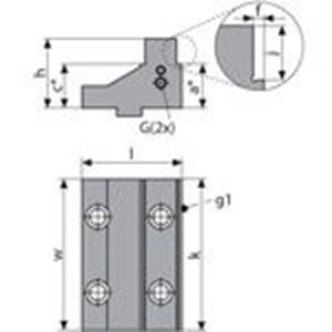 Picture for category Precision Step Reversible 5-Axis Compact Jaws
