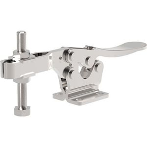 Picture for category True-Lok™ Stainless Steel Horizontal Handle Toggle Clamps
